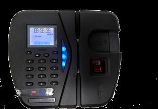 relogio de ponto biometrico